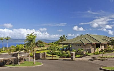 Exquisite West Maui Living at The Pinnacle Kaanapali