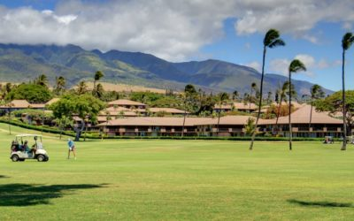 Where to Golf in Hawaii – Top West Maui Golf Courses