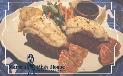 Mama's Fish House Made OpenTable Top 100