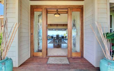 Explore Maui Open House Listings in Person
