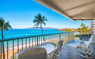 Top Reasons to Buy Your Next Luxury Home in Kaanapali