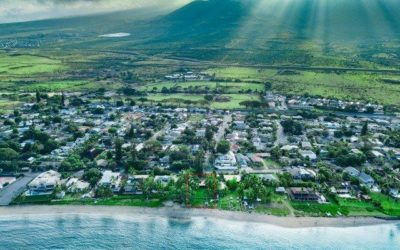 The Best in Homes for Sale in Maui