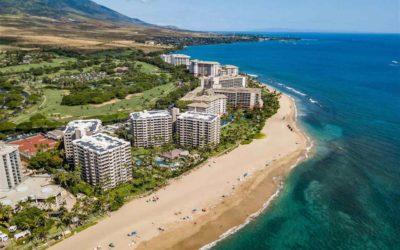 Multi-Million Dollar Luxury Beachfront Penthouse for Sale in Maui Hawaii