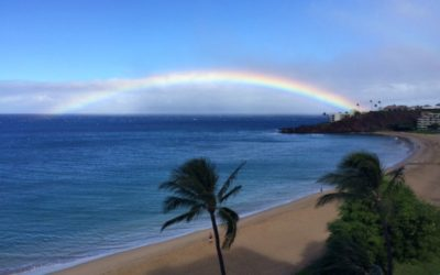 Stay Prepared for the Maui Rainy Season in Hawaii