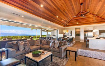 Hawaii Luxury House for Sale in Maui's Kaanapali Coffee Farms