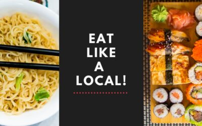 How to Eat Like a Local in Maui, Hawaii