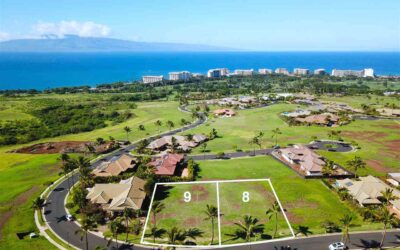 Build Your Dream Hawaii Home in Kaanapali's Lanikeha